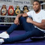 Joshua to earn $100m for Fury showdown