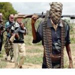 Operation No Food for Southern Nigeria  By Lasisi Olagunju