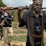 Bandits Take Over Local And Community Administration In Zamfara